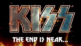 KISS End of the World Tour