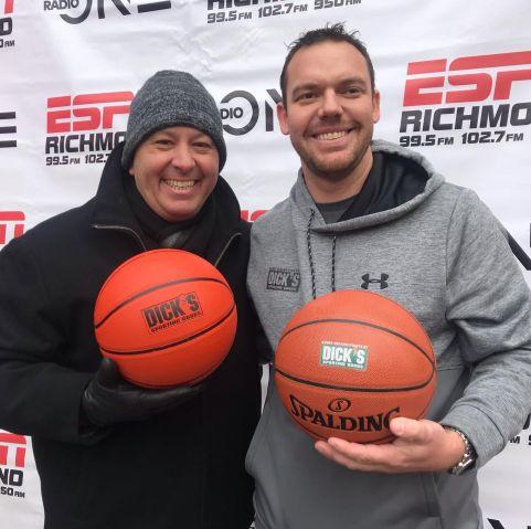 ESPN Richmond Cheer & Gear 2019