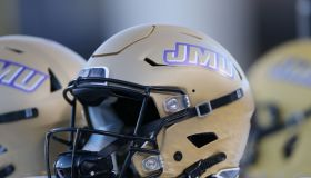 COLLEGE FOOTBALL: NOV 16 Richmond at James Madison
