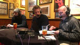 Grant Golden on Spider Talk