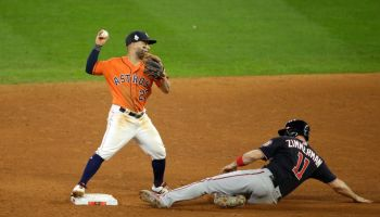 World Series - Washington Nationals v Houston Astros - Game Seven