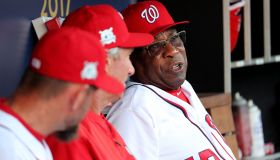 Joe Davidson: Why Sacramento's Dusty Baker is the right man to class up the Astros' sordid mess