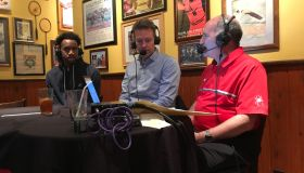 Spider Talk with Chris Mooney, Nick Sherod