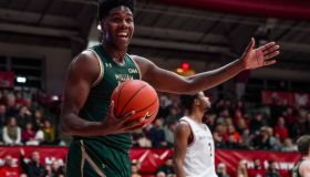 COLLEGE BASKETBALL: DEC 19 William & Mary at St Joseph's
