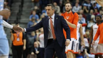 Tony Bennett | Virginia Cavaliers Basketball