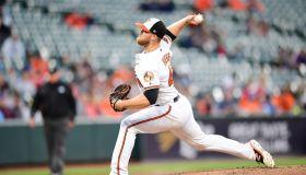 David Hess | Baltimore Orioles
