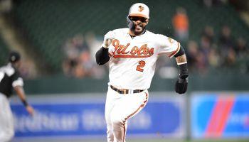 Jonathan Villar | Baltimore Orioles