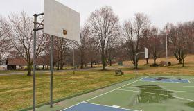Wyomissing Pennsylvania Borough Closes Playgrounds To Prevent Coronavirus