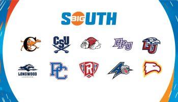 Big South Conference teams