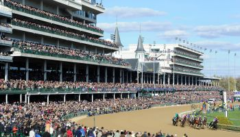 2010 Breeders' Cup World Championship