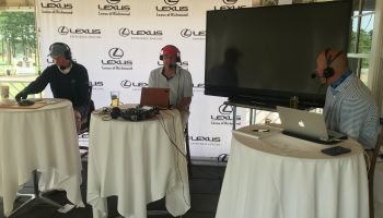 Let's Talk Golf - July 16, 2020