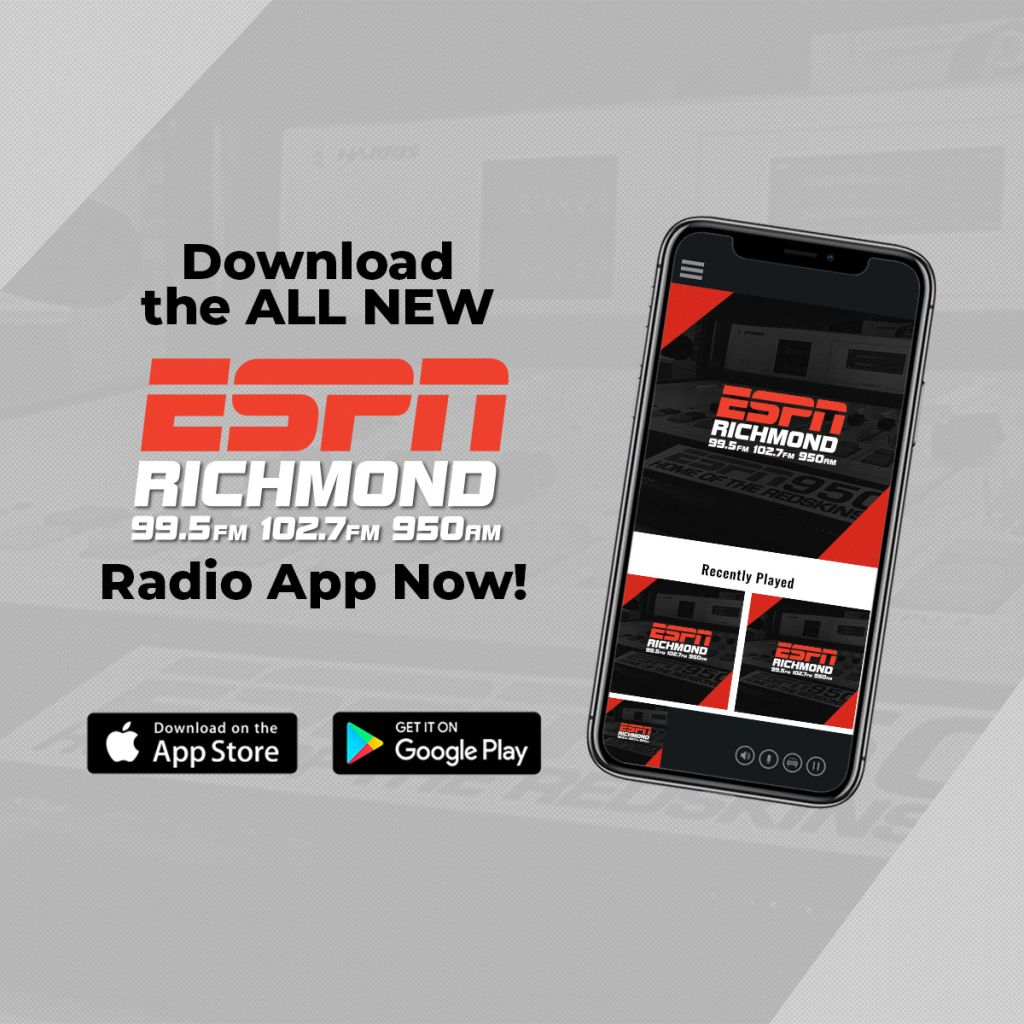 ESPN Richmond Mobile app