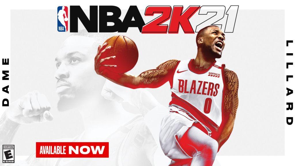 Dynamic Lead NBA 2k21