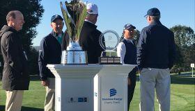 PGA Champions Tour Richmond