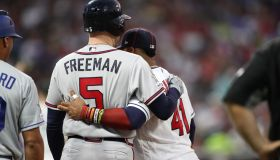Freddie Freeman | Atlanta Braves